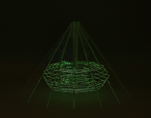 Does It Matter Atom Smasher - lights out
